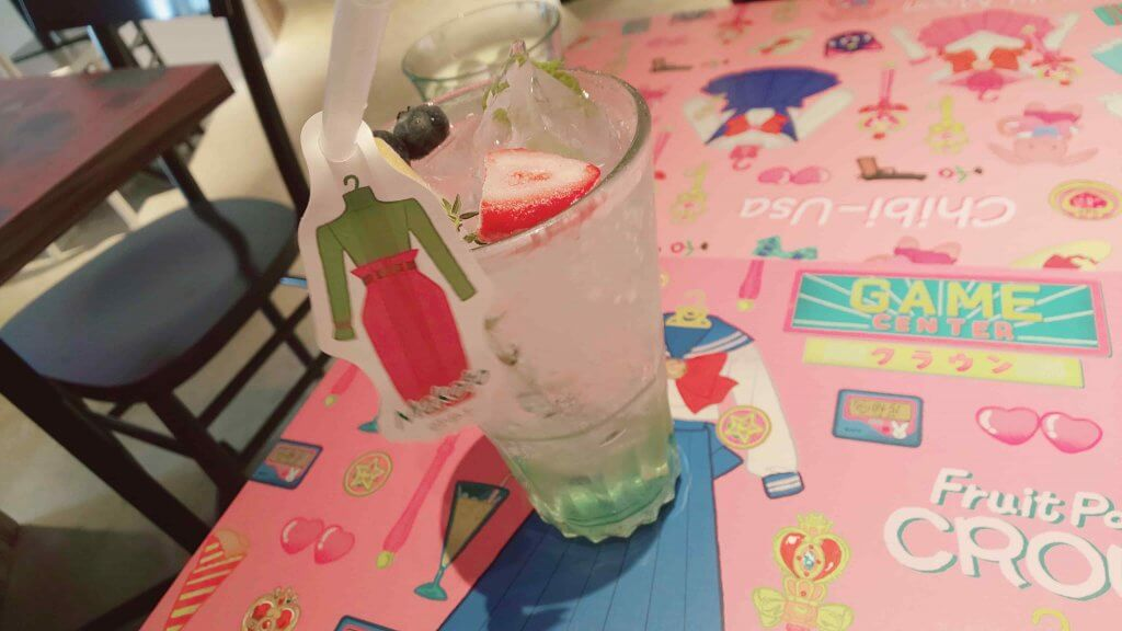 Girls Night Outドリンク