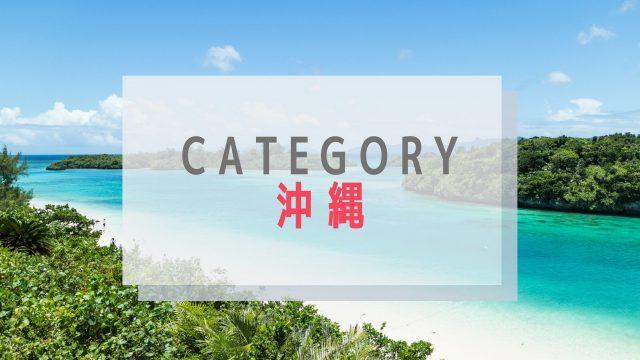 カテゴリー沖縄